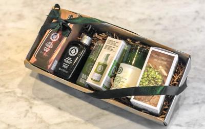 부산 라발스호텔 라치나타 스페셜 선물세트